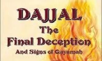 Signs Before The Dajjal Will Appear - Belief - Islamic Shariah